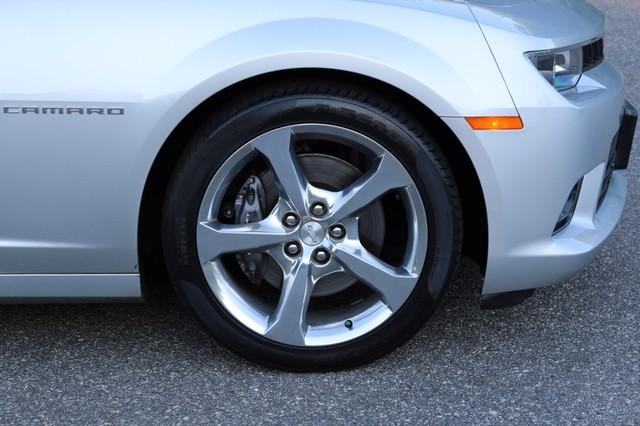 2015 Chevrolet Camaro 2SS ROADSTER Mooresville, North Carolina 62