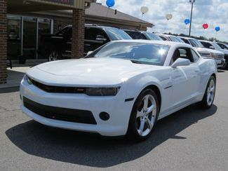 2015 Chevrolet Camaro LT | Mooresville, NC | Mooresville Motor Company in Mooresville NC