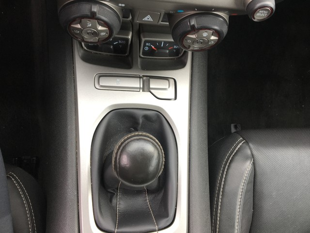 2015 Chevrolet Camaro SS Ogden, Utah 15