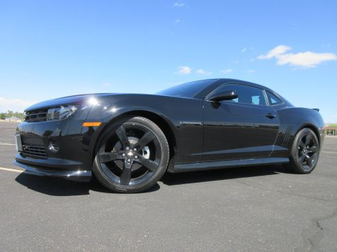 2015 Chevrolet Camaro LS in , Colorado