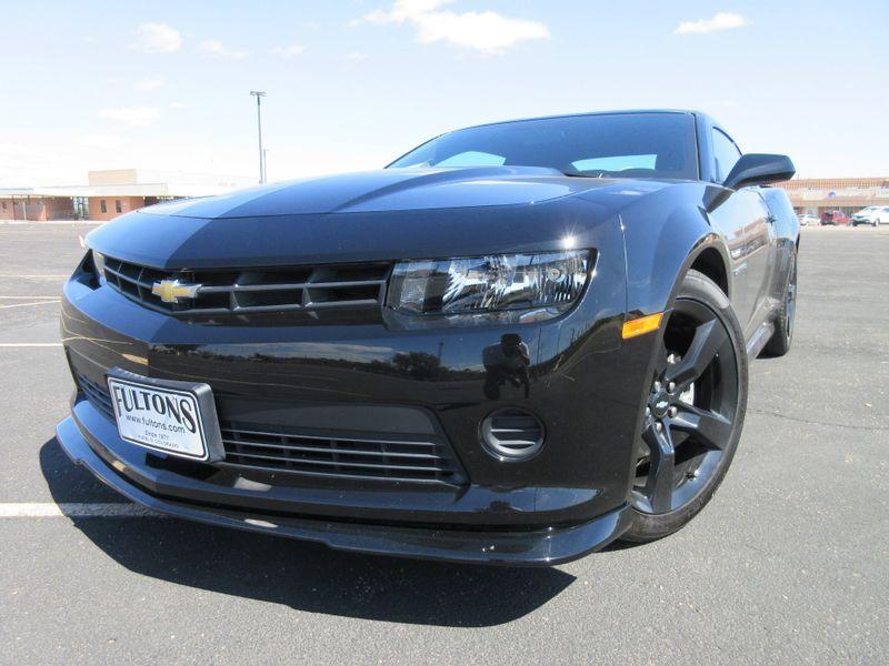 2015 Chevrolet Camaro LS  Fultons Used Cars Inc  in , Colorado