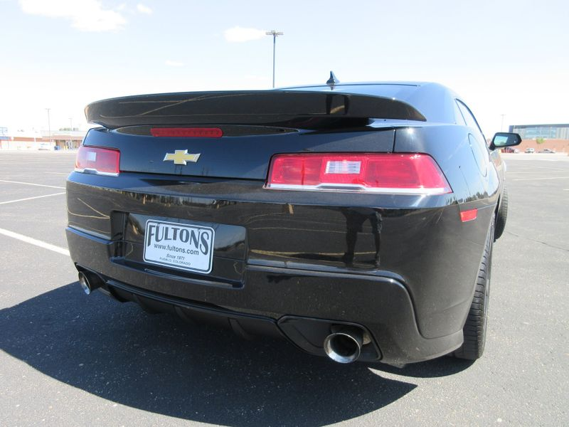 2015 Chevrolet Camaro LS  Fultons Used Cars Inc  in , Colorado