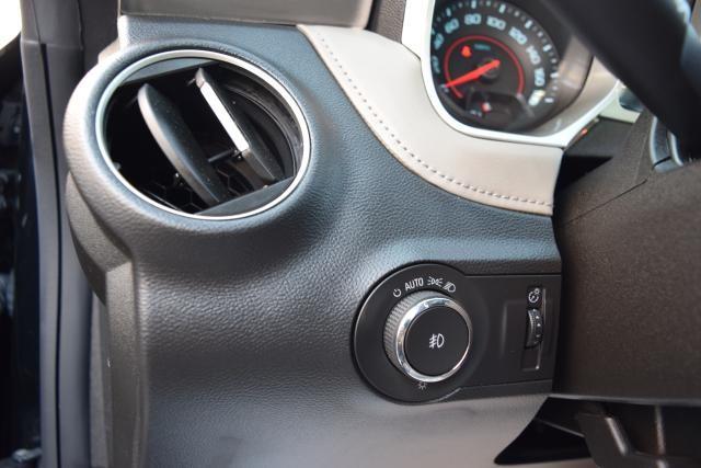 2015 Chevrolet Camaro SS Richmond Hill, New York 11