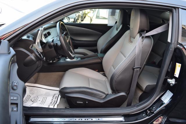 2015 Chevrolet Camaro SS Richmond Hill, New York 13