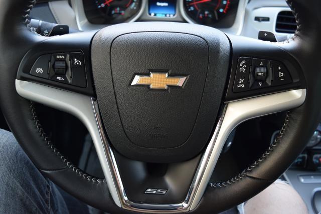 2015 Chevrolet Camaro SS Richmond Hill, New York 16