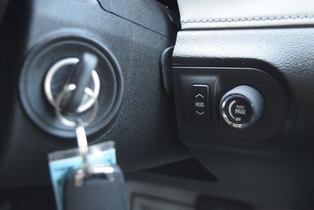 2015 Chevrolet Camaro SS Richmond Hill, New York 17