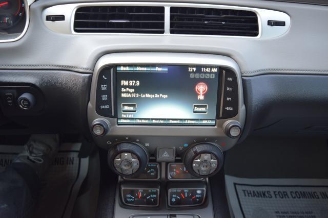 2015 Chevrolet Camaro SS Richmond Hill, New York 18