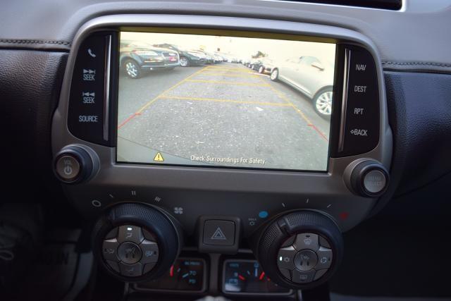 2015 Chevrolet Camaro SS Richmond Hill, New York 20