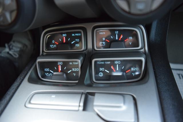 2015 Chevrolet Camaro SS Richmond Hill, New York 23