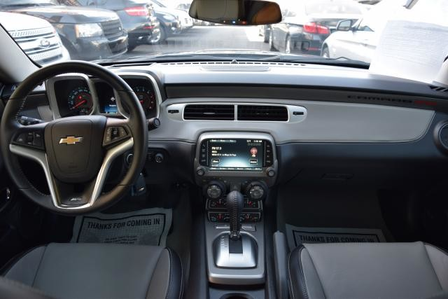 2015 Chevrolet Camaro SS Richmond Hill, New York 29