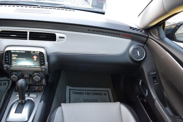 2015 Chevrolet Camaro SS Richmond Hill, New York 31