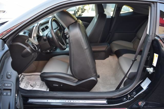 2015 Chevrolet Camaro SS Richmond Hill, New York 35