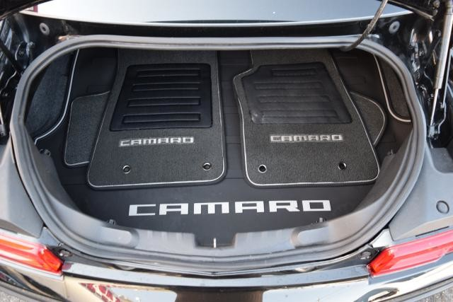 2015 Chevrolet Camaro SS Richmond Hill, New York 36
