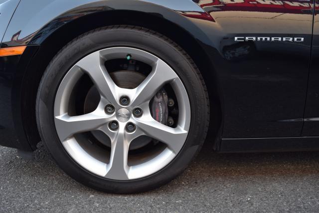 2015 Chevrolet Camaro SS Richmond Hill, New York 7