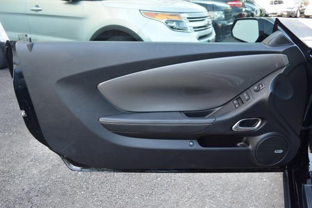 2015 Chevrolet Camaro SS Richmond Hill, New York 8