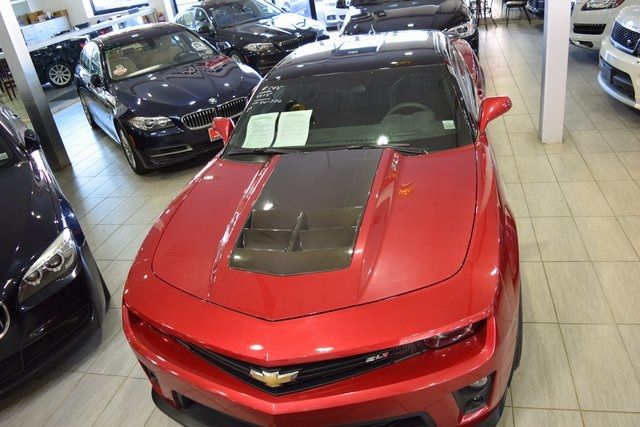 2015 Chevrolet Camaro ZL1 Richmond Hill, New York 2