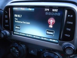 2015 Chevrolet Camaro LT CONVERTIBLE SEFFNER, Florida 3