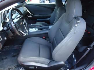 2015 Chevrolet Camaro LT CONVERTIBLE SEFFNER, Florida 4