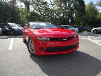 2015 Chevrolet Camaro LT CONVERTIBLE SEFFNER, Florida 6