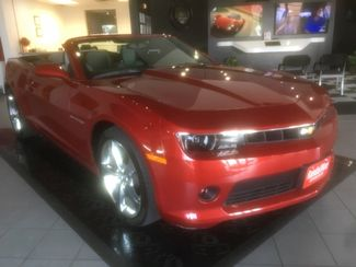 2015 Chevrolet Camaro LT | Randall Noe Super Center in Tyler TX