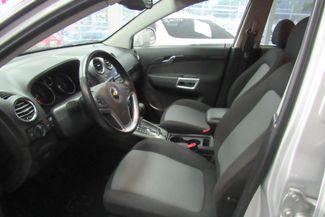 2015 Chevrolet Captiva Sport Fleet LT Chicago, Illinois 9