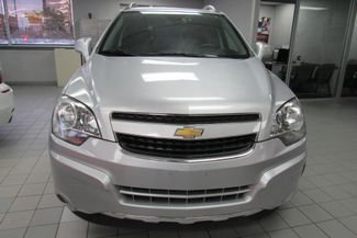 2015 Chevrolet Captiva Sport Fleet LT Chicago, Illinois 1