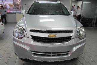 2015 Chevrolet Captiva Sport Fleet LT Chicago, Illinois 2