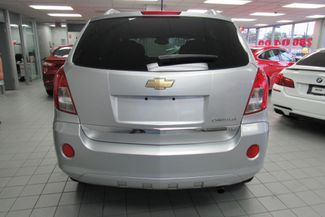2015 Chevrolet Captiva Sport Fleet LT Chicago, Illinois 5
