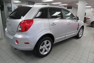 2015 Chevrolet Captiva Sport Fleet LT Chicago, Illinois 6