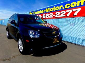 2015 Chevrolet Captiva Sport Fleet LTZ Nephi, Utah
