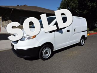 2015 Chevrolet City Express Cargo Van LS Bend, Oregon