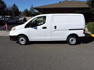 2015 Chevrolet City Express Cargo Van LS Bend, Oregon 1