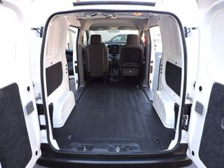 2015 Chevrolet City Express Cargo Van LS Bend, Oregon 17