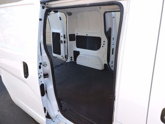 2015 Chevrolet City Express Cargo Van LS Bend, Oregon 18