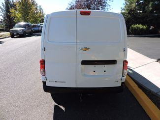 2015 Chevrolet City Express Cargo Van LS Bend, Oregon 2