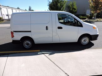 2015 Chevrolet City Express Cargo Van LS Bend, Oregon 3