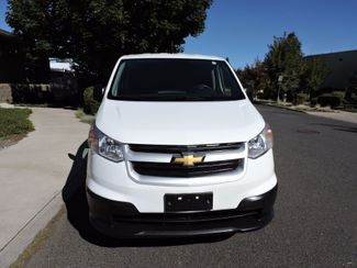2015 Chevrolet City Express Cargo Van LS Bend, Oregon 5