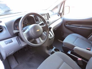 2015 Chevrolet City Express Cargo Van LS Bend, Oregon 6