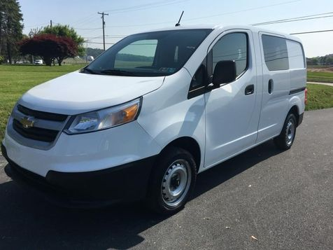 2015 Chevrolet City Express Cargo Van LT in Ephrata