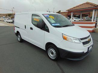 2015 Chevrolet City Express Cargo Van LS | Kingman, Arizona | 66 Auto Sales in Kingman | Mohave | Bullhead City Arizona