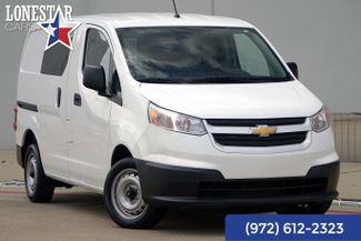2015 Chevrolet City Express LS Warranty