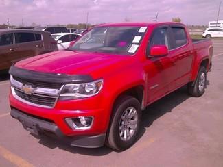 2015 Chevrolet Colorado 2WD LT in Mesquite TX