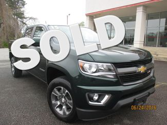 2015 Chevrolet Colorado 2WD Z71 Canton , GA
