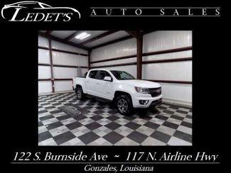 2015 Chevrolet Colorado 4WD Z71 - Ledet's Auto Sales Gonzales_state_zip in Gonzales