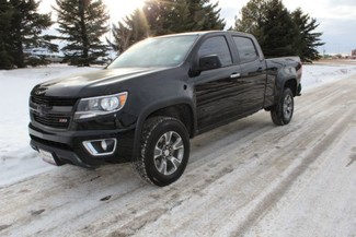 2015 Chevrolet Colorado 4WD Z71 in Great Falls, MT