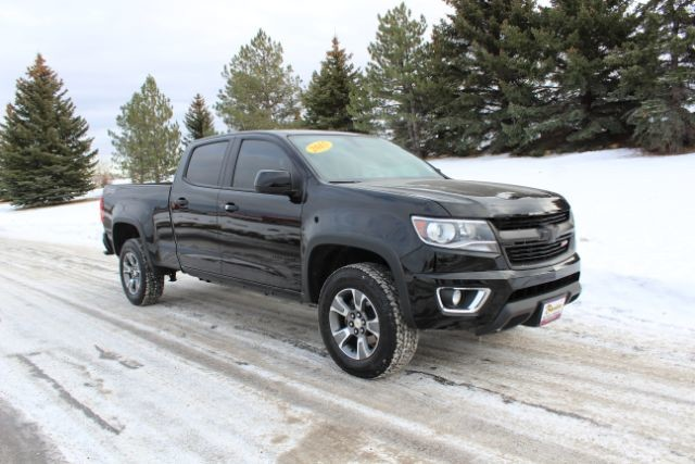 2015 Chevrolet Colorado 4WD Z71  city MT  Bleskin Motor Company   in Great Falls, MT