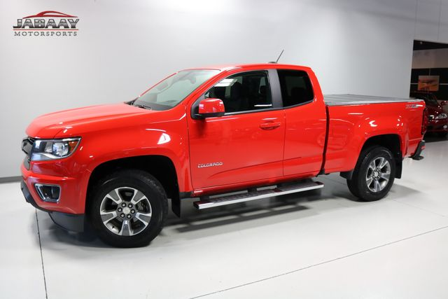 2015 Chevrolet Colorado 4WD Z71 Merrillville, Indiana 26