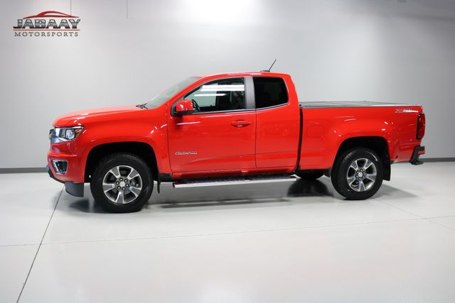 2015 Chevrolet Colorado 4WD Z71 Merrillville, Indiana 32