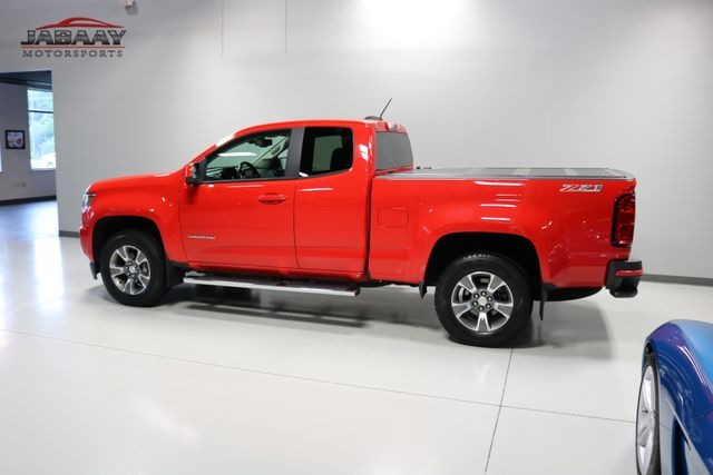 2015 Chevrolet Colorado 4WD Z71 Merrillville, Indiana 34