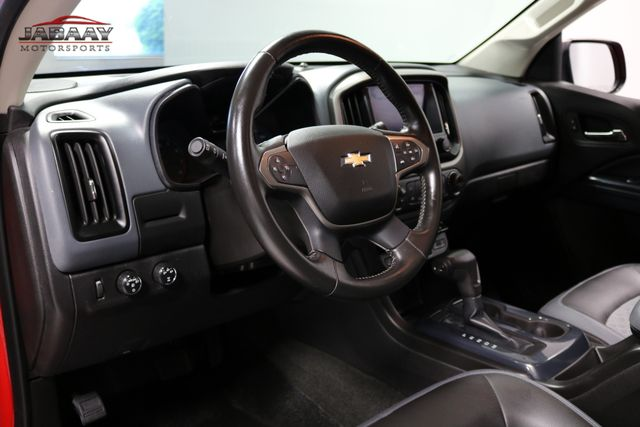 2015 Chevrolet Colorado 4WD Z71 Merrillville, Indiana 9
